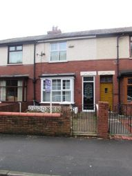 Thumbnail 2 bed terraced house to rent in Windsor Road, Ashton In Makerfield, Wigan