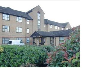 Thumbnail 1 bed flat to rent in 54A Pittman Gardens, Ilford
