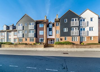 Thumbnail 2 bed flat for sale in Caen Stone Court, Queen Street, Arundel