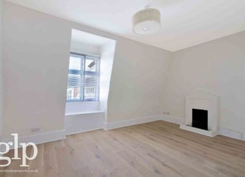 Thumbnail 1 bedroom flat to rent in Shaftesbury Avenue, Soho