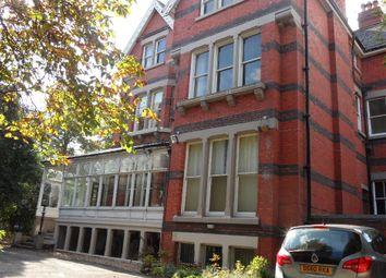 Thumbnail 2 bed property to rent in Aigburth Drive, Aigburth, Liverpool