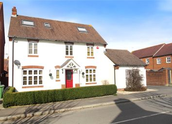 Thumbnail 6 bed detached house for sale in Bramley Green, Angmering, West Sussex