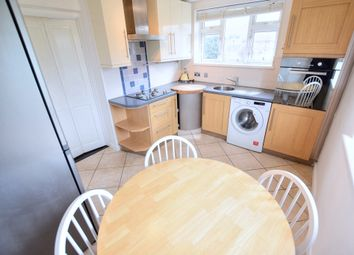 Thumbnail 2 bed flat to rent in Claybury Broadway, Clayhall