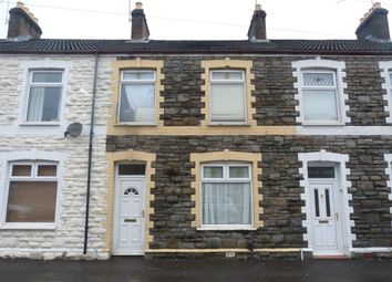Thumbnail 2 bed property to rent in Diamond Street, Splott, ( 2 Beds )