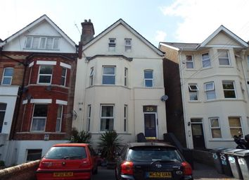 Thumbnail Studio to rent in R L Stevenson Avenue, Westbourne, Bournemouth