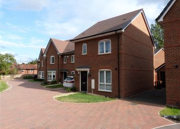 Thumbnail 3 bed detached house for sale in Marlow Place, Spencers Wood, Reading, Berkshire