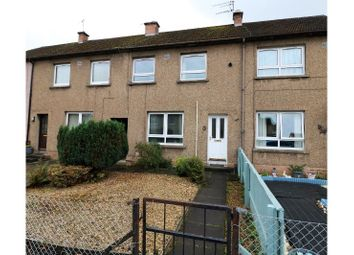 Thumbnail 2 bed terraced house for sale in Braehead Terrace, Linlithgow