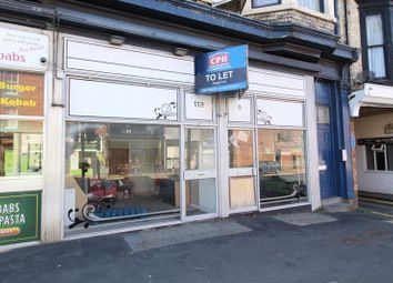 Thumbnail Commercial property to let in Ramshill Road, Scarborough