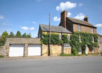 Thumbnail 5 bed cottage for sale in High Street, Hardingstone, Northampton