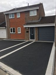 Thumbnail 3 bedroom link-detached house to rent in Kempton Avenue, Hereford