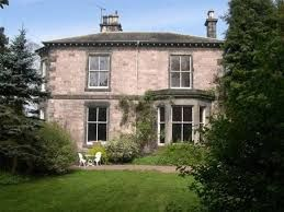 Thumbnail Semi-detached house for sale in High Road, Galashiels, Scottish Borders