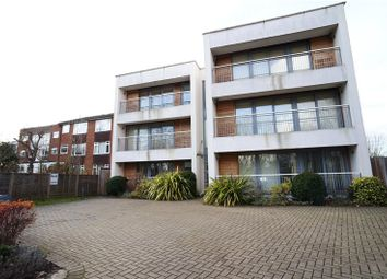 Thumbnail 1 bedroom flat to rent in Park Lodge, 2 Chislehurst Road, Sidcup