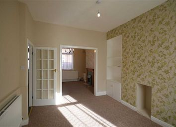 Thumbnail 2 bedroom terraced house to rent in Hibernia Street, Scarborough