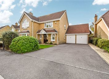 Atherley Court, Southampton, Hampshire SO15. 4 bed detached house