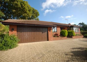 Thumbnail 3 bedroom detached bungalow for sale in Deans Mead, Sidmouth