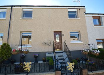Thumbnail 3 bed terraced house for sale in Haughs Way, Denny