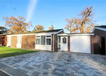 Thumbnail 3 bed bungalow for sale in Balmoral Close, Ipswich, Suffolk