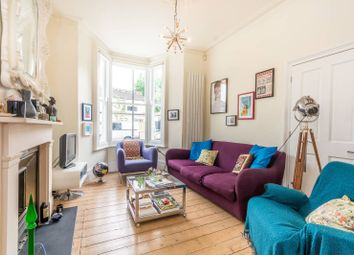 Thumbnail 4 bed terraced house for sale in Batley Road, Stoke Newington