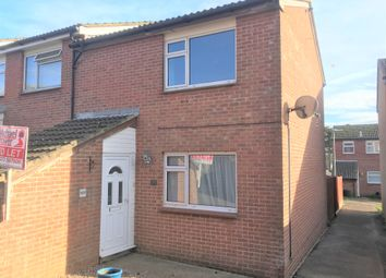 Thumbnail 2 bedroom end terrace house to rent in Foxhill, Peacehaven