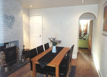 Thumbnail 2 bed terraced house for sale in Stafford Road, Huntington, Cannock, Staffordshire