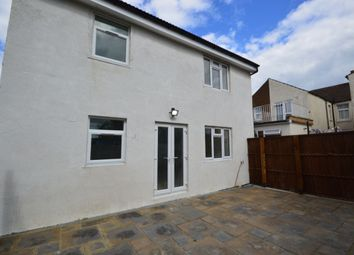 Thumbnail 2 bed flat for sale in Church Path, Ingram Road, Gillingham