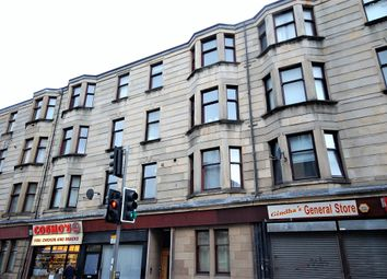 Thumbnail 1 bed flat for sale in Love Street, Paisley, Renfrewshire