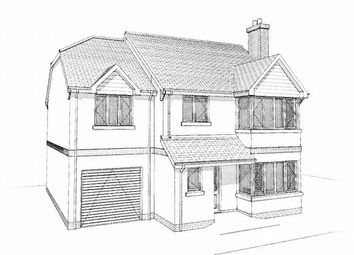 Thumbnail 4 bedroom detached house for sale in Fore Street, Tiverton