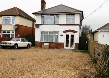 Thumbnail 3 bed detached house for sale in Ramsey Road, Dovercourt, Harwich