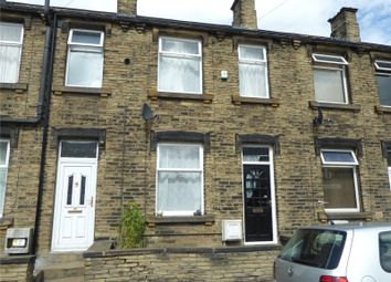 Thumbnail 2 bed terraced house for sale in Birds Royd Lane, Brighouse, West Yorkshire
