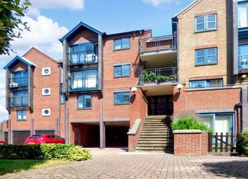 Thumbnail 1 bed flat to rent in Riverdene Place, Southampton