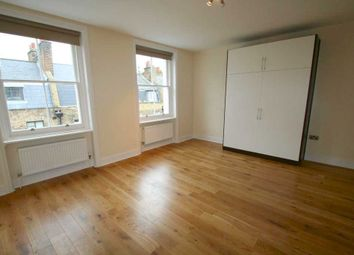 Thumbnail Studio to rent in 149 Cleveland Street (2), Fitzrovia, London