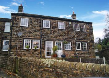 Thumbnail 2 bed cottage for sale in Dockroyd, Oakworth, West Yorkshire