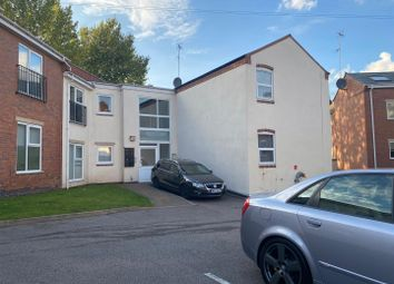 2 bed flat for sale in Bedford Street, Earlsdon, Coventry CV1
