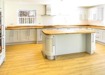 5 bed detached house for sale in New Road, March PE15