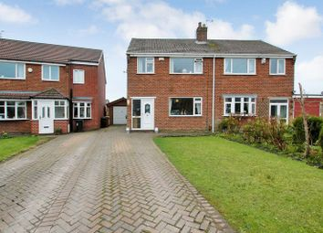 Thumbnail 3 bed semi-detached house for sale in Trent Way, Kearsley, Bolton