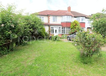 Thumbnail 5 bed property for sale in Wakefield Gardens, Cranbrook, Ilford