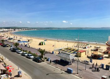 Thumbnail 2 bed flat for sale in Bond Street, Weymouth