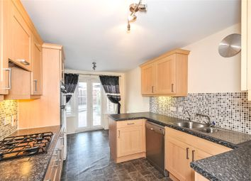 Thumbnail 4 bed town house to rent in Victoria Walk, Wokingham, Berkshire