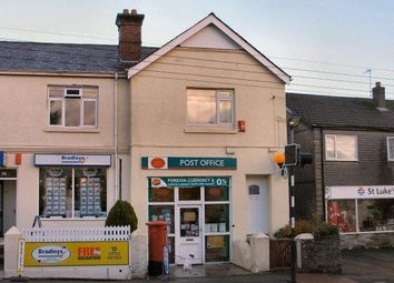 Thumbnail Retail premises to let in Plymouth, Devon