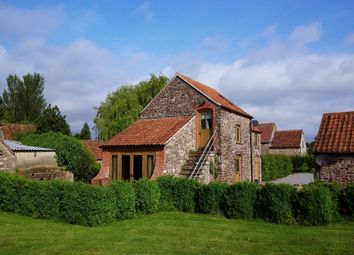 Thumbnail 2 bed barn conversion to rent in Kington, Thornbury, South Gloucestershire