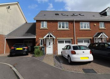 3 bed town house for sale in Sentinel Court, Llandaff, Cardiff CF5