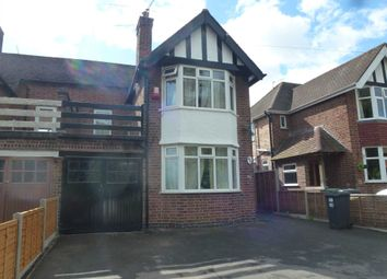 Thumbnail 3 bed semi-detached house to rent in St Helens Road, Leamington Spa