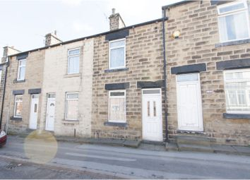 Thumbnail 1 bed terraced house for sale in Racecommon Road, Barnsley