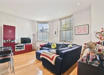 Thumbnail 1 bed flat for sale in Kilburn Lane, Kensal Rise, London