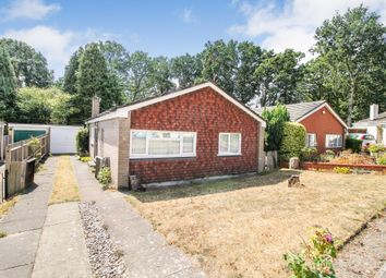 4 bed bungalow for sale in Lockwood Close, Hampshire GU14