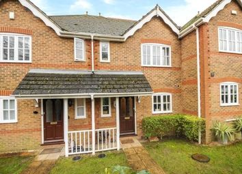 Thumbnail 3 bed terraced house to rent in Chobham Road, Ascot, Berkshire