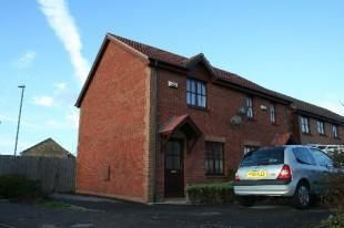 Thumbnail 2 bed end terrace house to rent in Frys Hill, Oxford