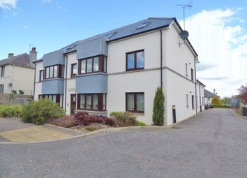 Thumbnail 2 bed flat for sale in Middlefield Place, Woodside, Aberdeen