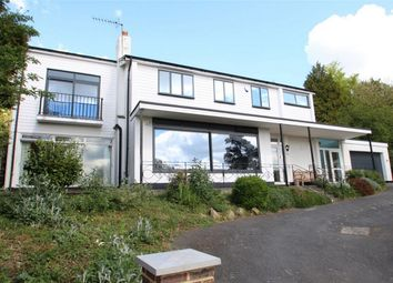Thumbnail 5 bed detached house for sale in Roseneath Close, Chelsfield, Orpington, Kent