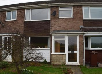 Thumbnail 3 bed terraced house to rent in John Street, Wimblebury, Cannock